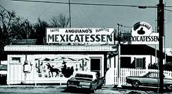 Mexicatessen, c. 1972