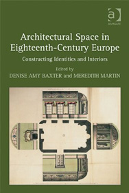 Constructing Identities and Interiors book cover