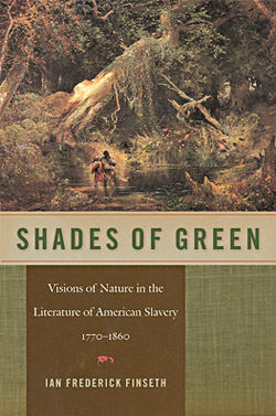 Shades of Green book cover