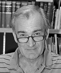 J.B. Smallwood