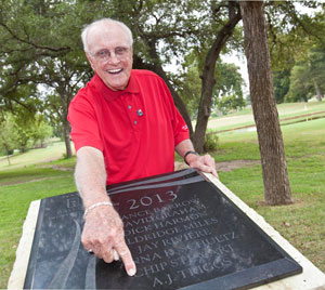 Photo by Gary Perkins/Texas Golf Hall of Fame