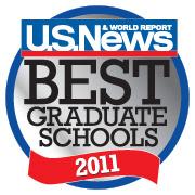 Best Graduate Schools 2011