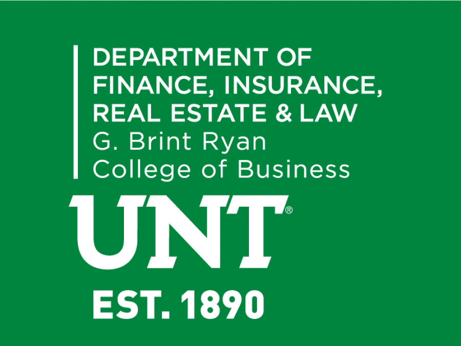 Department of Finance, Insurance, Real Estate & Law