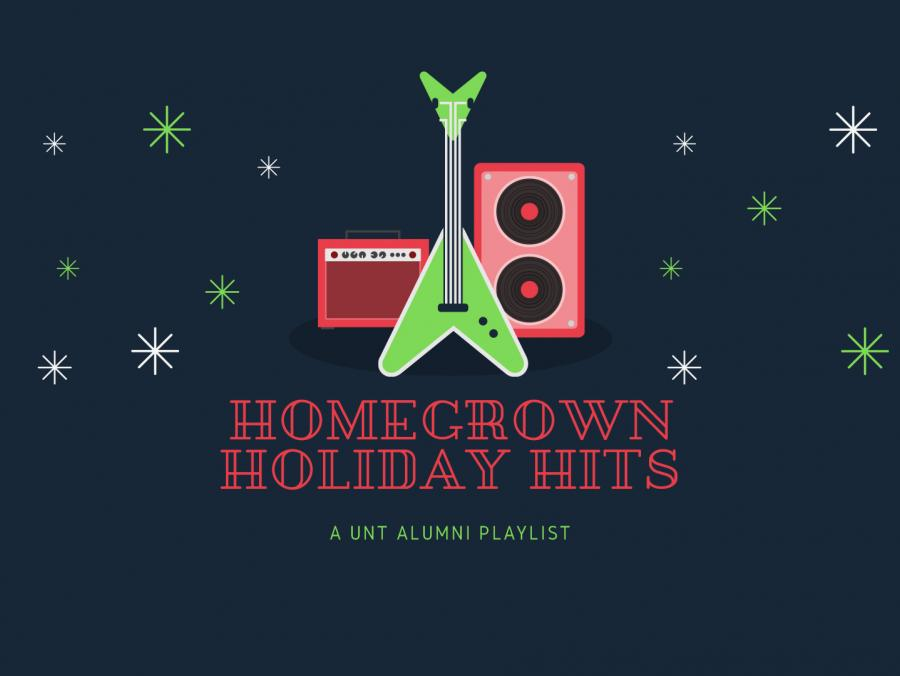 Homegrown Holiday Hits