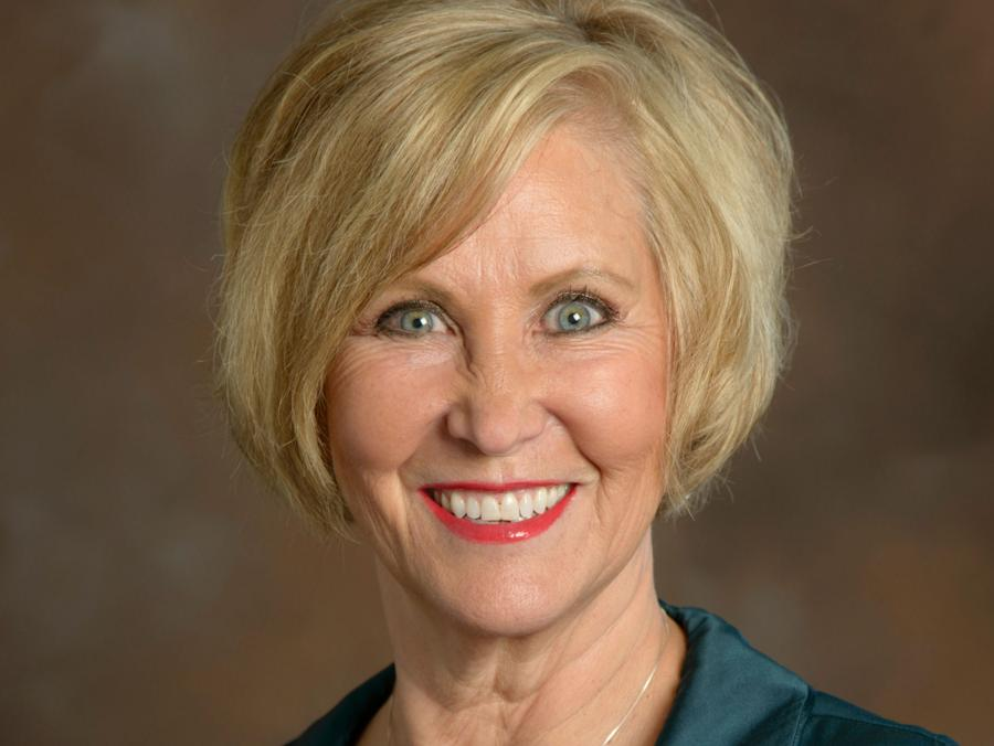 <p>Jana Hawley, dean of CMHT</p>