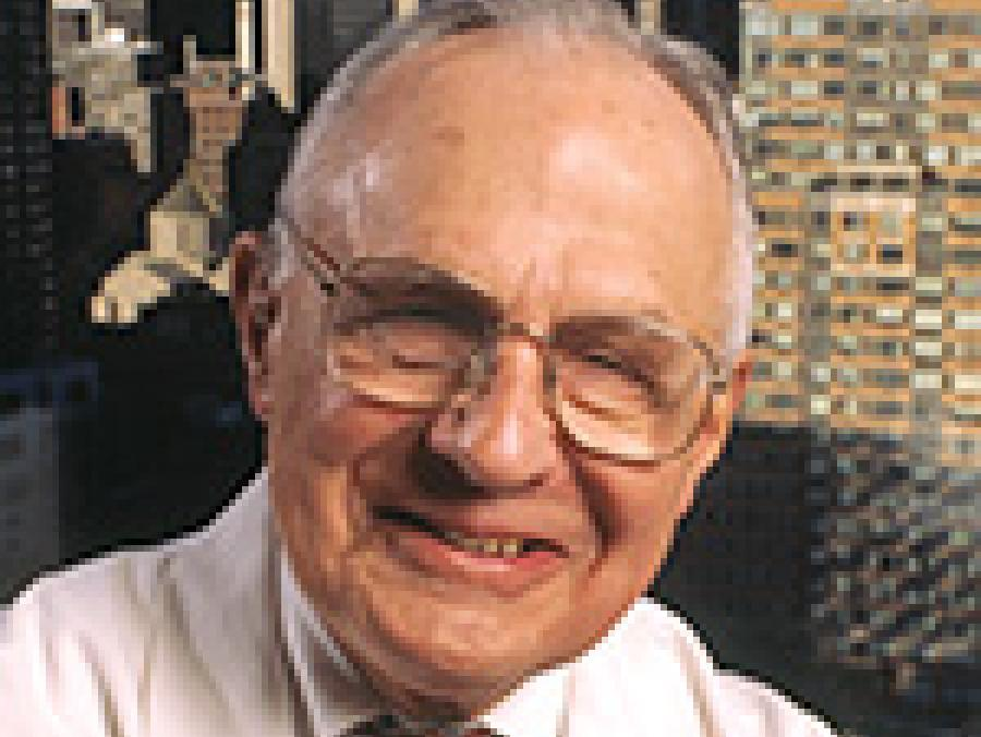 Dr. Frank Spencer