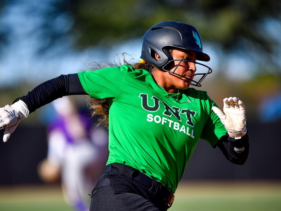 UNT Softball