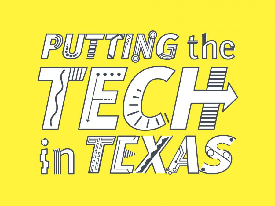 <p>Putting the Tech in Texas</p>