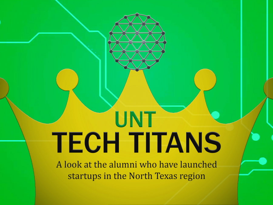 <p>UNT Tech Titans</p>