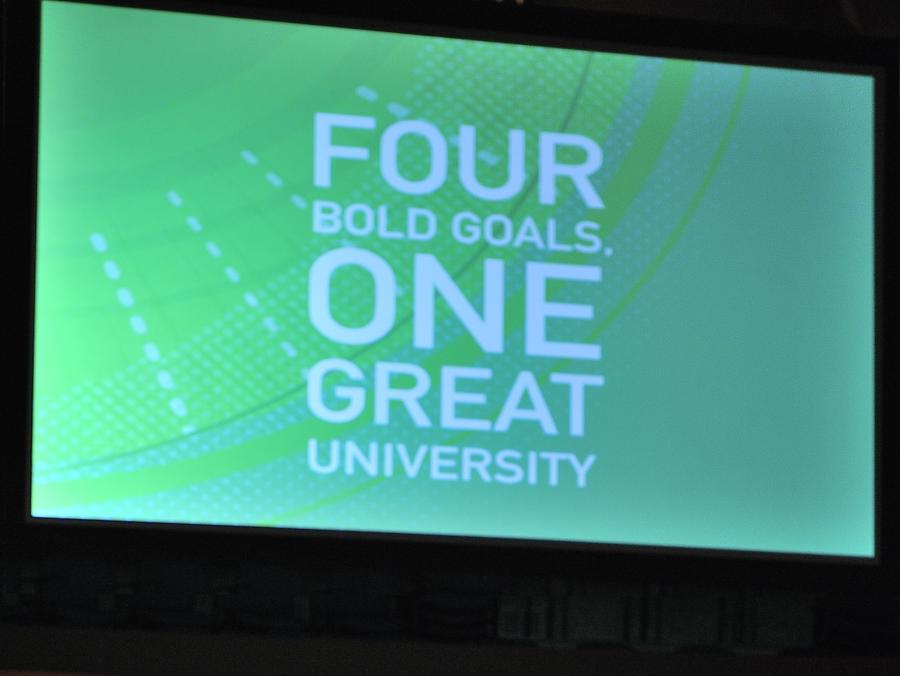 Four Bold Goals image