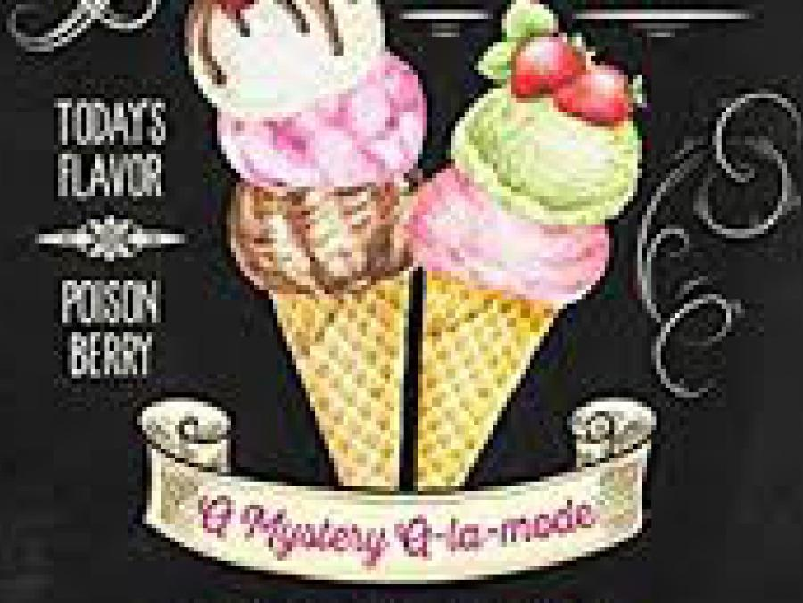 "<p>Cover of ""I Scream You Scream""</p>"