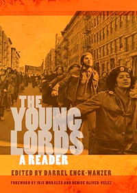 Young Lords book cover